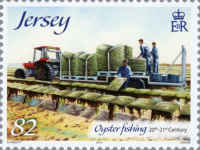 [Jersey Oyster Fishing, type BPX]
