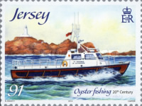 [Jersey Oyster Fishing, type BPY]