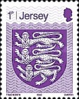 [The Crest of Jersey, Typ BRE]
