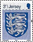 [The Crest of Jersey, Typ BRE2]