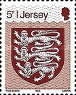 [The Crest of Jersey, Typ BRE4]