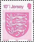 [The Crest of Jersey, Typ BRE5]