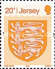 [The Crest of Jersey, Typ BRE6]