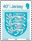 [The Crest of Jersey, Typ BRE7]
