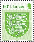[The Crest of Jersey, Typ BRE8]