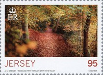 [Jersey Seasons - Autumn, Typ BUC]