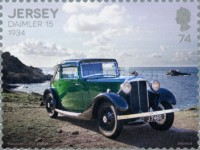[The 50th Anniversary of the Jersey Old Motor Club, Typ BWP]
