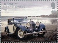 [The 50th Anniversary of the Jersey Old Motor Club, Typ BWR]
