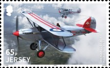 [The 100th Anniversary of the RAF - Royal Air Force, Typ CCQ]