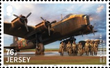 [The 100th Anniversary of the RAF - Royal Air Force, Typ CCR]