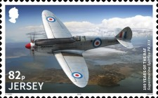 [The 100th Anniversary of the RAF - Royal Air Force, Typ CCS]