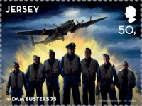 [World War II - The 75th Anniversary of the Dam Busters, Typ CCV]