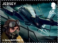 [World War II - The 75th Anniversary of the Dam Busters, Typ CCW]