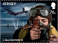[World War II - The 75th Anniversary of the Dam Busters, Typ CCX]