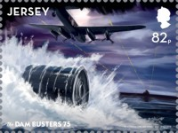 [World War II - The 75th Anniversary of the Dam Busters, Typ CCY]