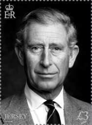 [Definitive -  The 70th Anniversary of the Birth of The Prince of Wales, Typ CFA]