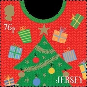 [Christmas - Christmas Jumpers, Typ CFF]