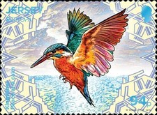 [EUROPA Stamps - National Birds, Typ CGD]