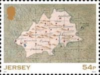 [Historic Jersey Maps, type CMF]