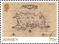[Historic Jersey Maps, type CMG]