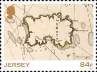 [Historic Jersey Maps, type CMH]