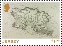 [Historic Jersey Maps, type CMJ]