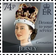 [Devoted to Your Service - The 95th Anniversary of the Birth of Queen Elizabeth II, type CNK]