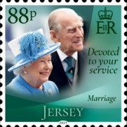 [Devoted to Your Service - The 95th Anniversary of the Birth of Queen Elizabeth II, type CNL]
