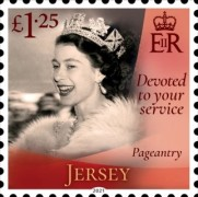 [Devoted to Your Service - The 95th Anniversary of the Birth of Queen Elizabeth II, type CNN]