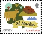 [Tourism - Jersey Parishes, type COL]
