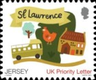[Tourism - Jersey Parishes, type COS]