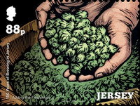 [The 150th Anniversary of Brewing in Jersey, type CPJ]
