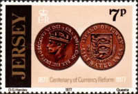 [The 100th Anniversary of the Currency Reform, Typ EC]