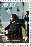 [EUROPA Stamps - Famous People, type GJ]