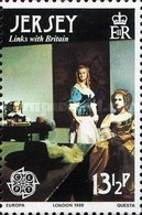 [EUROPA Stamps - Famous People, type GL]