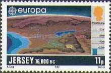 [EUROPA Stamps - Historic Events, Typ IO]