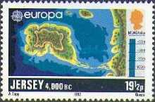 [EUROPA Stamps - Historic Events, Typ IQ]