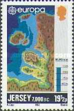 [EUROPA Stamps - Historic Events, Typ IR]