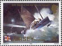 [The 100th Anniversary of the Sea Rescue Service, Typ KH]