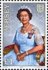 [The 60th Anniversary of the Birth of Queen Elizabeth II, Typ MH]
