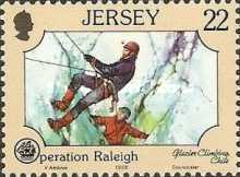 [Operation Raleigh, Typ PA]
