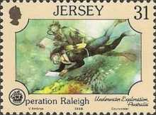 [Operation Raleigh, Typ PC]