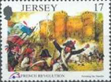 [The 200th Anniversary of the French Revolution, Typ QL]