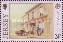 [EUROPA Stamps - Post Offices, type RN]