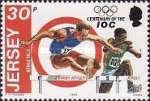 [The 100th Anniversary of the Olympic Committee, type XD]