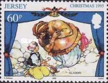 [Christmas - Fairy Tailes, type ZQ]