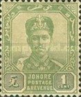 [Sultan Ibrahim - With Mustache, type H]