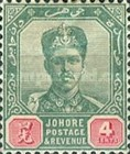 [Sultan Ibrahim - With Mustache, type H3]