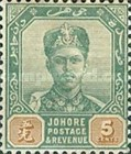 [Sultan Ibrahim - With Mustache, type H4]