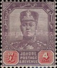 [Sultan Ibrahim - Without Mustache, type N3]